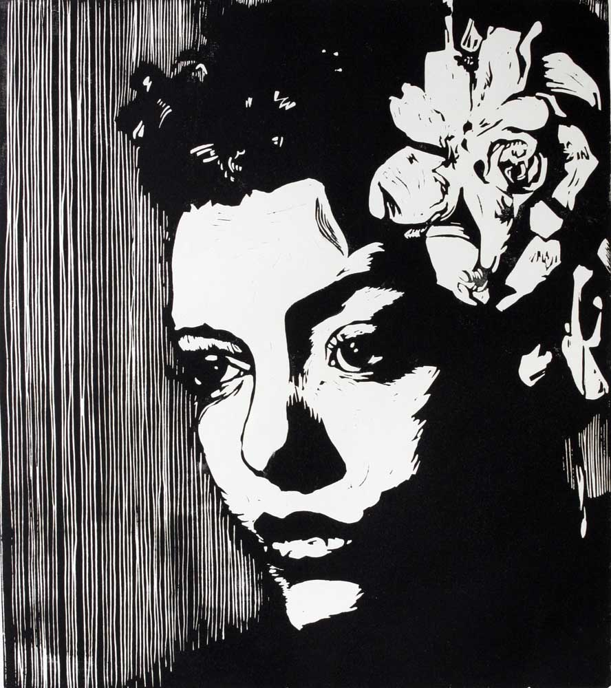 She's Still My Lady Day © 2012 (Billie Holiday)